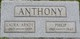 Philip Anthony