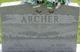 Margaret Fern <I>Kettering</I> Archer