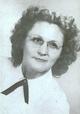 Profile photo:  Velma Cumi <I>Phillips</I> Clatterbuck