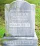 Charles Raleigh Baysinger