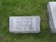 "Harriett Elizabeth ""Hattie"" <I>Beaman</I> Stevens"