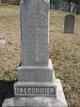 Frances E Falconnier