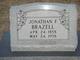 Jonathan Franklin Brazell