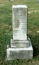Pvt Henry C. Davis