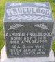 Profile photo:  Aaron D Trueblood