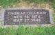 Thomas R. Gillham
