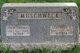 Gertrude Catherine <I>Scheel</I> Muschweck