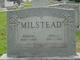 Eva Grace <I>Skinner</I> Milstead