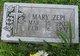 Mary Zepi