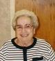 Profile photo: Mrs Ida <I>Owens</I> Cass