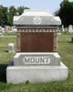 Profile photo:  Alta Irene Mount