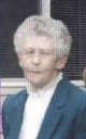 "Thelma Ruth ""Ruth"" Acridge"