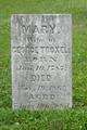 Mary <I>Hoffman</I> Troxel