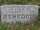 William N. Benedict