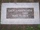 Lucy <I>Santor</I> Caratachea