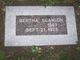 Bertha Scanlon