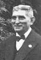 Profile photo:  Friedrich Johannes Biehl