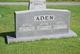 Mary Elizabeth Aden