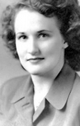 Profile photo:  Bettie Jean <I>Kimber</I> Huish