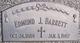 Edmund J. Barrett