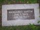 Margaret <I>Johnson</I> Austin