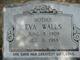 Eva Walls
