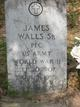 James Walls, Sr