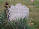 Mary Catherine <I>Hedges</I> Grubb