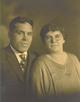 Rose Ethel <I>Cantrell</I> Herron