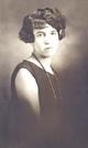 Edith Elizabeth <I>Stead</I> Borst