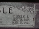 Homer Sprague Noble