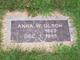 Anna W. Olson