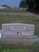 Profile photo:  Altha Ruth <I>Hinkle</I> Ammons