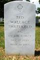 Ted Wallace Threlkeld