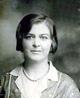 Eunice Thelma <I>Chastain</I> Arthur