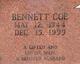 Bennett Coe Russell