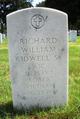 Richard William Kidwell, Sr
