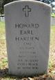 Howard Earl Hartjen
