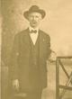 Edward Harvey Cantrell