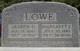 Margaret Ellen <I>Conway</I> Lowe