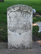 Profile photo:  Mary Jane <I>Burns</I> Acton