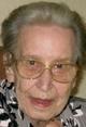 "Profile photo:  Glenna Ruth ""Ruth"" <I>Mann</I> Blevins"