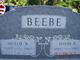 David B Beebe