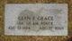 Glen E Grace