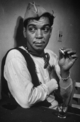 Profile photo:  Cantinflas