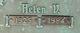 "Helen Virginia ""Bug"" <I>Blair</I> Sims"