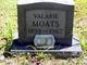 Valarie Caloe <I>Lake</I> Moats