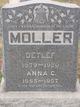 Detlef Moller, Jr