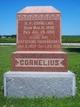 Catherine <I>Quisenberry</I> Cornelius