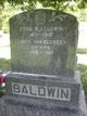Edsil H. Baldwin